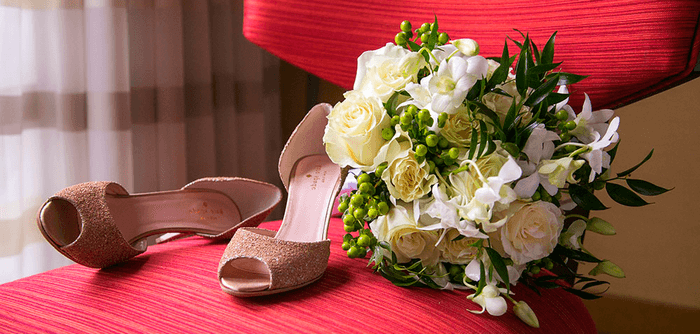 Esküvői, szülinapi dekoráció