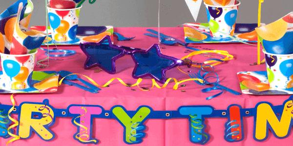 szülinapi zsúr kellékek Szülinapi kellékek   Pilis Party   Ilyen születésnap minden gyerek  szülinapi zsúr kellékek